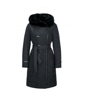 Женское зимнее пальто NorthBloom Мирослава