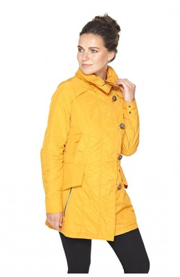 Морган NorthBloom женская демисезонная куртка