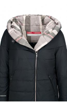 Женская зимняя куртка NorthBloom Вайнона