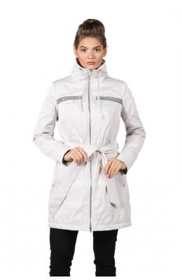 Женская демисезонная куртка NorthBloom Виола