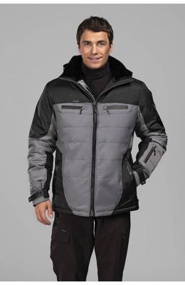 Мужская зимняя куртка AutoJack 337