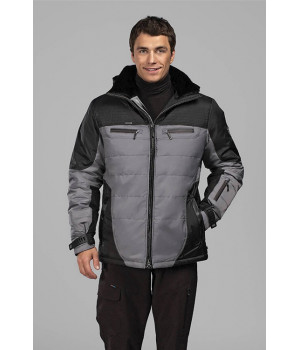 Мужская зимняя куртка AutoJack 0337