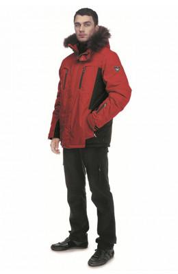 0339 AutoJack мужская куртка