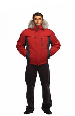 0350 AutoJack мужская куртка
