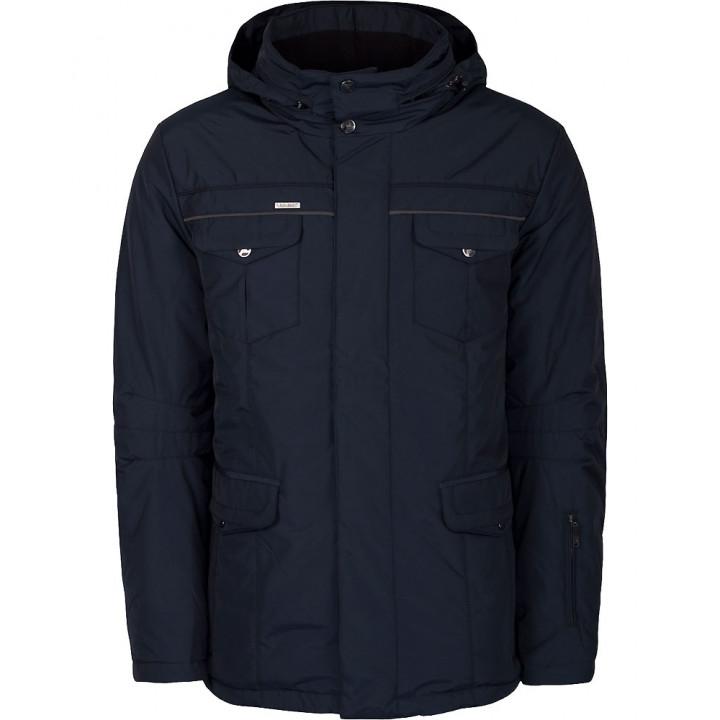 Мужская демисезонная куртка AutoJack 0378