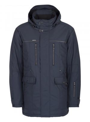 Мужская демисезонная куртка AutoJack 379