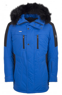 0638 AutoJack мужская куртка