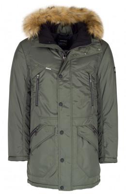 0761 AutoJack мужская куртка