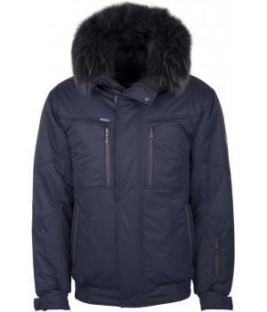 Мужская зимняя куртка AutoJack 0633