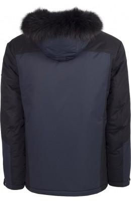 Мужская зимняя куртка AutoJack 639