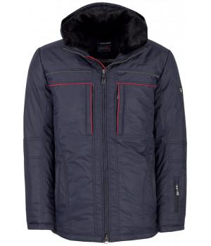 Мужская зимняя куртка AutoJack 0679