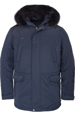 Мужская зимняя куртка AutoJack 683