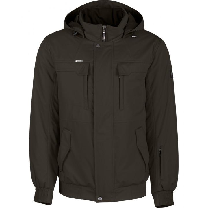 Мужская демисезонная куртка AutoJack 0704