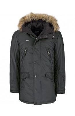 Мужская зимняя куртка AutoJack 716