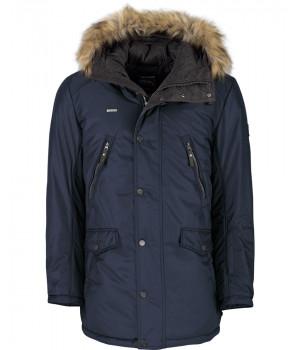 Мужская зимняя куртка AutoJack 0716