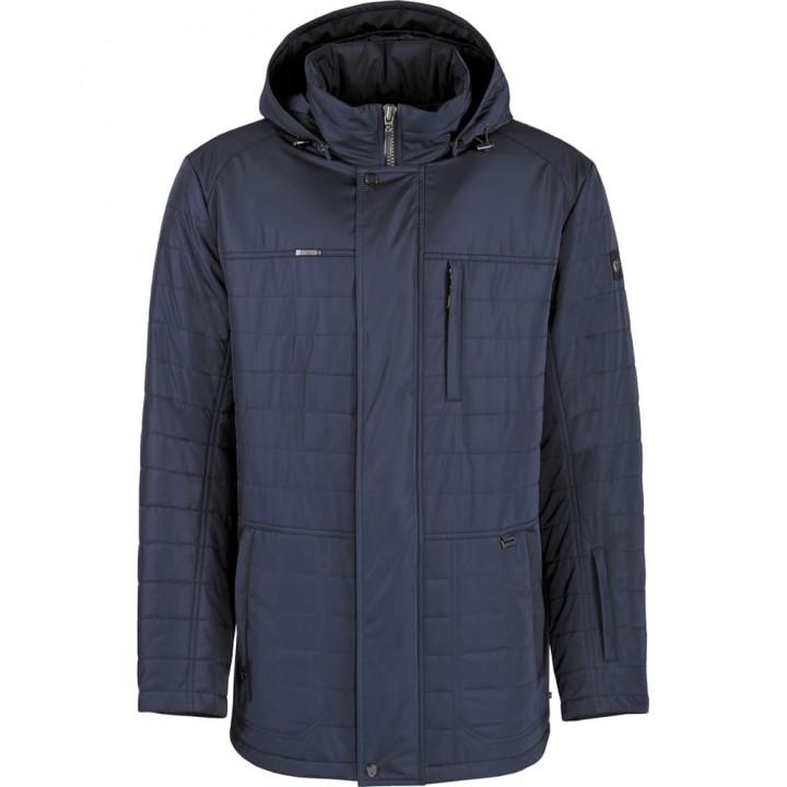 Мужская демисезонная куртка AutoJack 0732