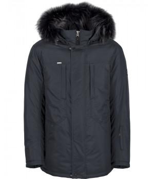 Мужская зимняя куртка AutoJack 0741