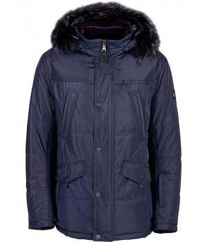 Мужская зимняя куртка AutoJack 0746