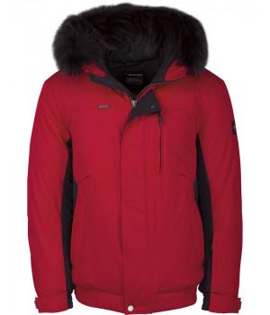 Мужская зимняя куртка AutoJack 0754