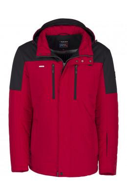 Мужская зимняя куртка AutoJack 762