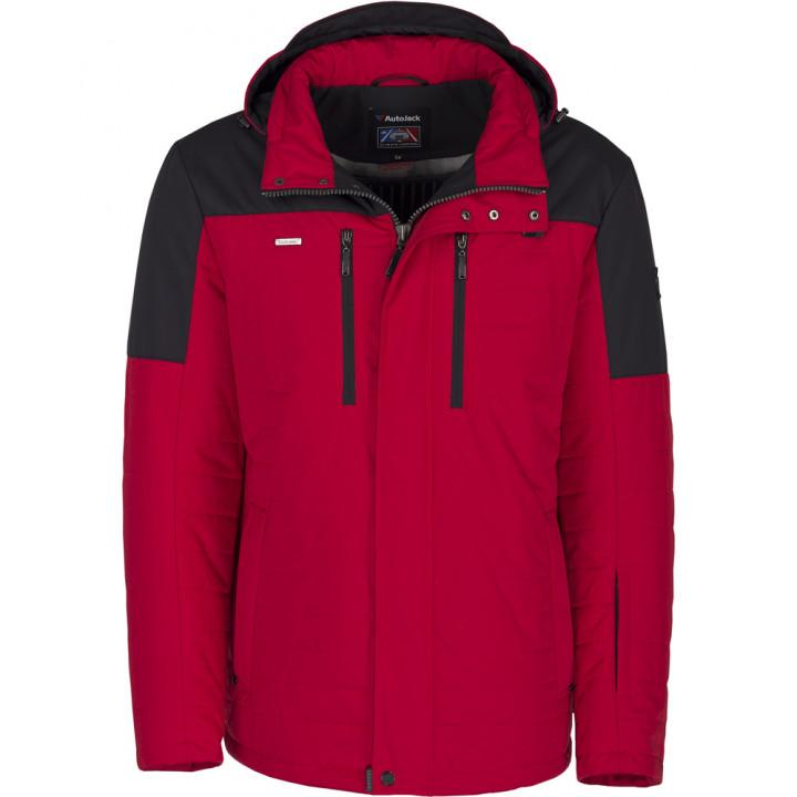 Мужская демисезонная куртка AutoJack 0762