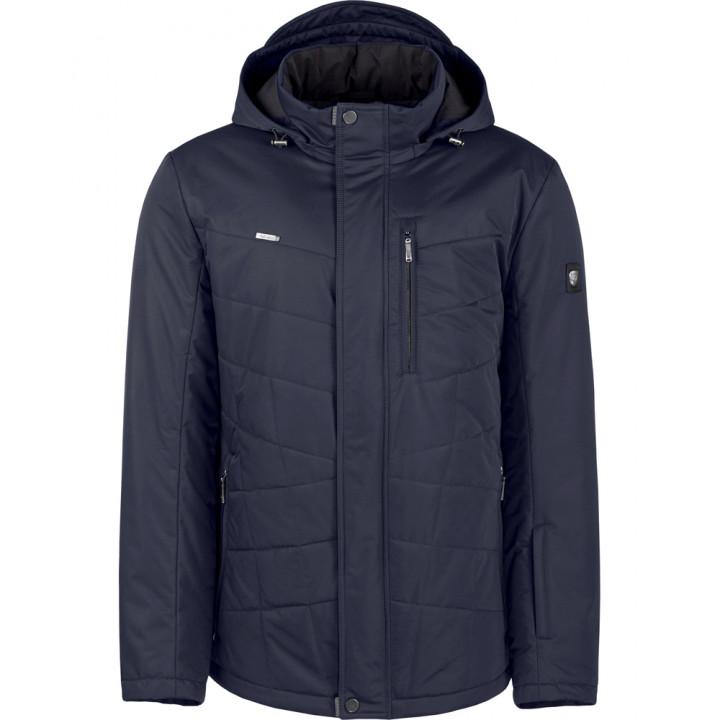 Мужская демисезонная куртка AutoJack 0767