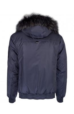 Мужская зимняя куртка AutoJack 787