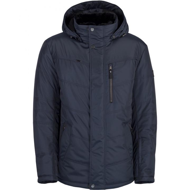 Мужская зимняя куртка AutoJack 0791
