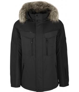 Мужская зимняя куртка AutoJack 0851