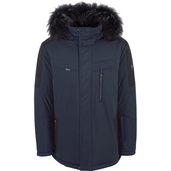 Мужская зимняя куртка AutoJack 0864
