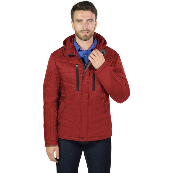 Мужская демисезонная куртка AutoJack 0879