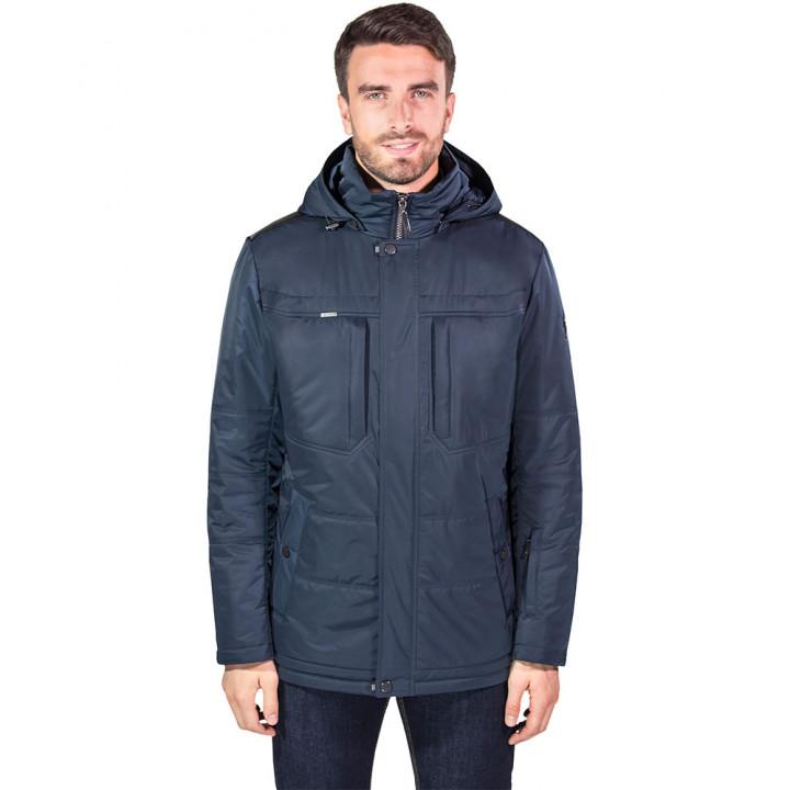 Мужская демисезонная куртка AutoJack 0884