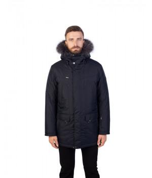 Мужская зимняя куртка AutoJack 0911