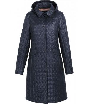 Женское демисезонное пальто LimoLady 811