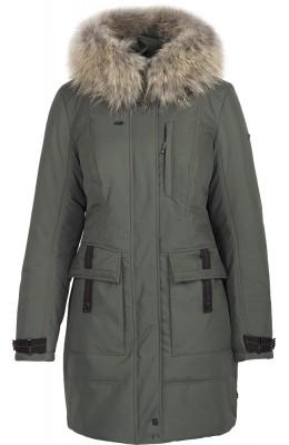Женская зимняя куртка LimoLady 938