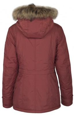 0955 LimoLady женская куртка