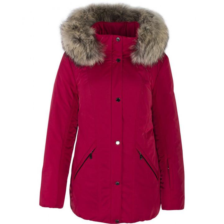 Женская зимняя куртка LimoLady 3161