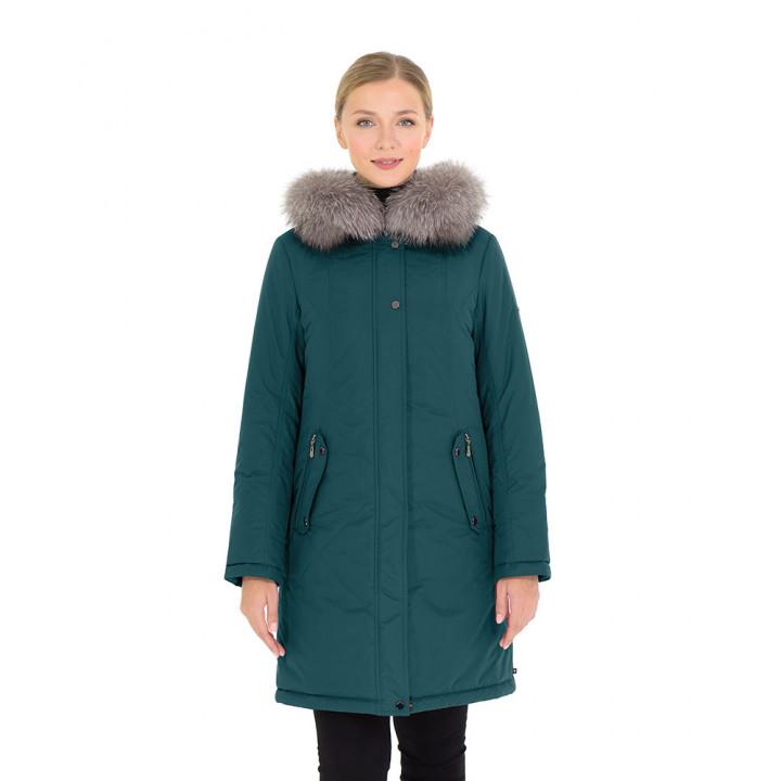 Женская зимняя куртка LimoLady 3228