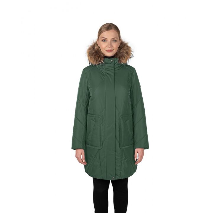 Женская зимняя куртка LimoLady 3235