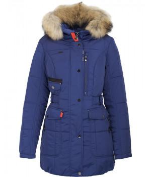 Женская зимняя куртка LimoLady 866