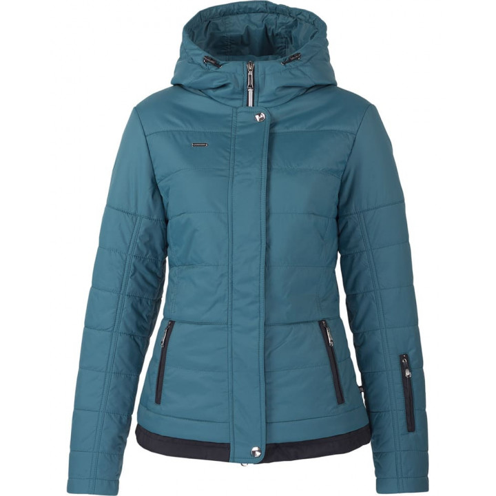Женская демисезонная куртка LimoLady 777