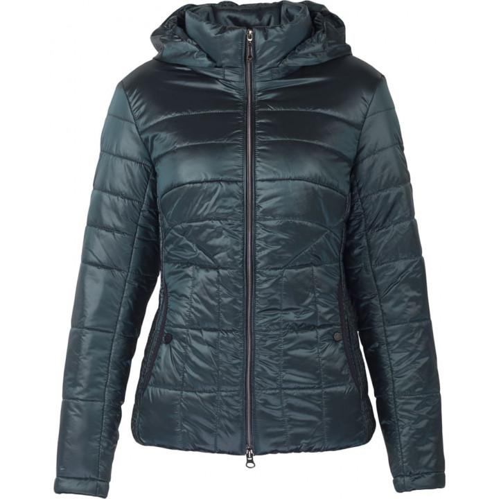 Женская демисезонная куртка LimoLady 897