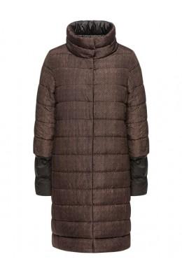 Женская зимняя куртка Madzerini Lina