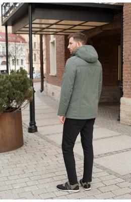 Мужская демисезонная куртка NordWind 0546