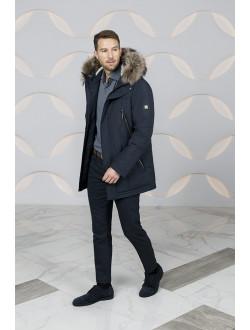 0552 Nordwind мужская куртка