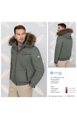 0554 Nordwind мужская куртка