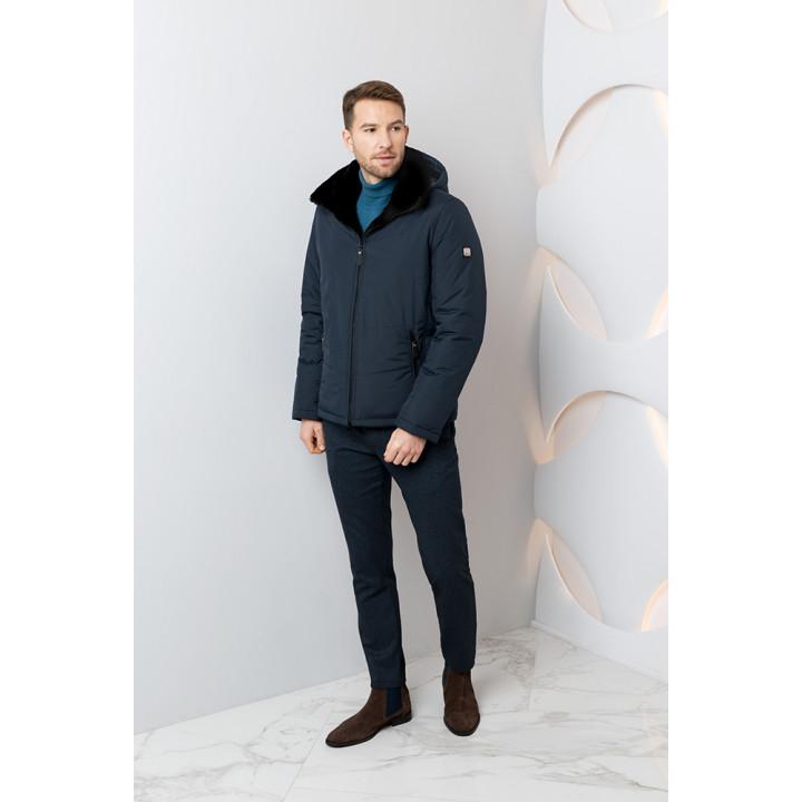 Мужская зимняя куртка NordWind 0556