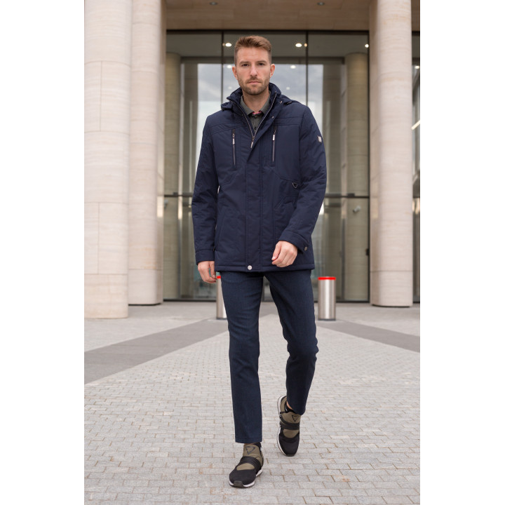 Мужская демисезонная куртка NordWind 0557