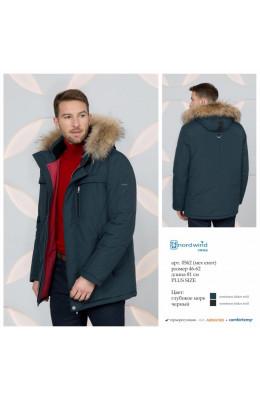 0562 Nordwind мужская куртка