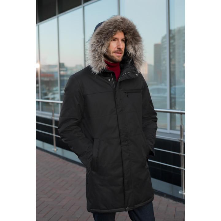 Мужская зимняя куртка NordWind 0563